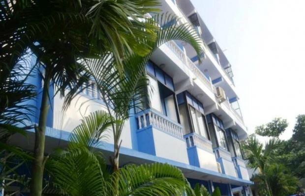 фото отеля The Long Bay Hotel изображение №1