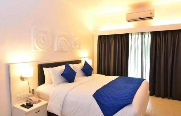 фотографии Azzure by Spree Hotel изображение №20