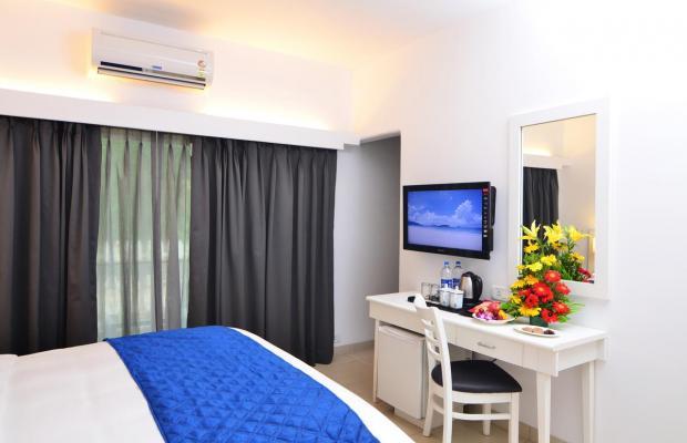 фото Azzure by Spree Hotel изображение №18