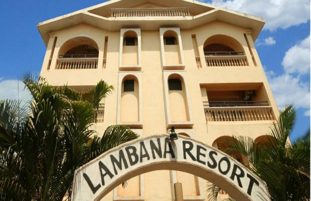 фотографии Lambana Resort изображение №16