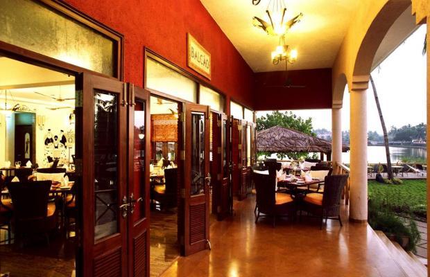 фото отеля Lazy Lagoon Sarovar Portico Suites изображение №21