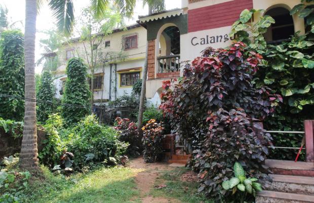 фото отеля Calangute Mahal изображение №9