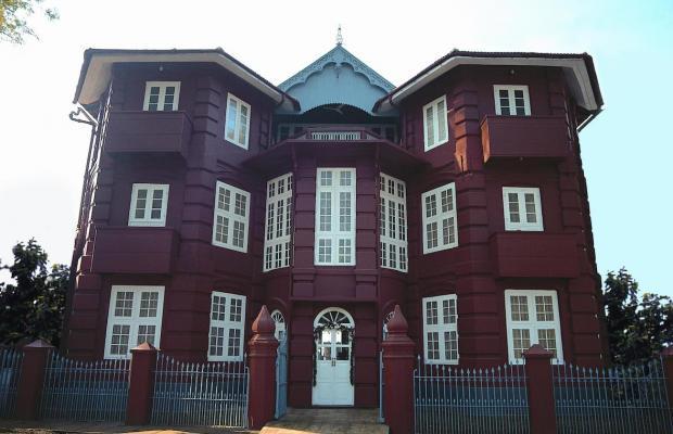 фото Koder House изображение №14