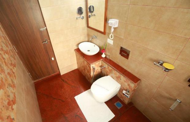 фото отеля Kondai Lip Backwater Heritage Resort изображение №9