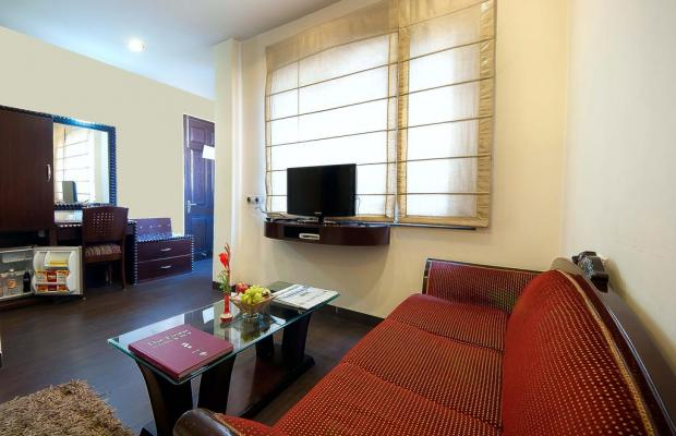 фото отеля Cosy Grand изображение №33