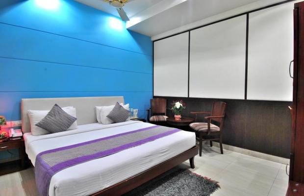 фотографии отеля Cosy Grand изображение №15