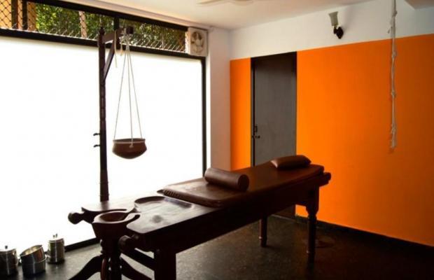 фото отеля Ananda Lakshmi Ayurveda Retreat (ex. ISIS Lakshmi Ayurveda Retreat) изображение №21