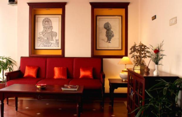 фото отеля Hotel Arches изображение №29