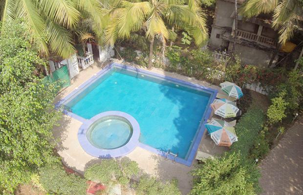 фото La Casa Siolim изображение №14