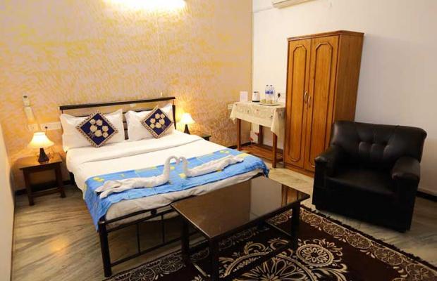 фото отеля La Casa Siolim изображение №9