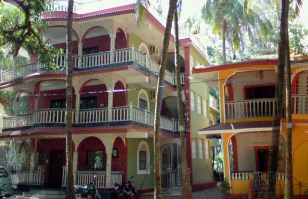 фото отеля Mama Mids Home (ex. White Pearl Homes) изображение №5