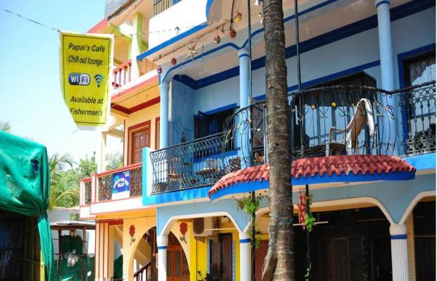 фото отеля Fisherman Guest House изображение №1