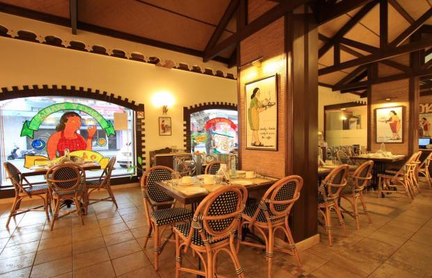 фотографии отеля Fidalgo изображение №23