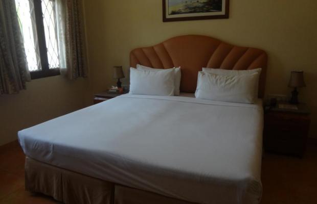 фотографии отеля Hacienda de Goa Resort изображение №3