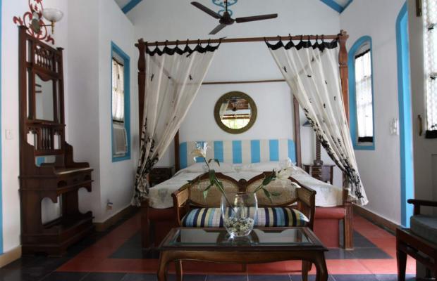 фото отеля Casa Anjuna изображение №13