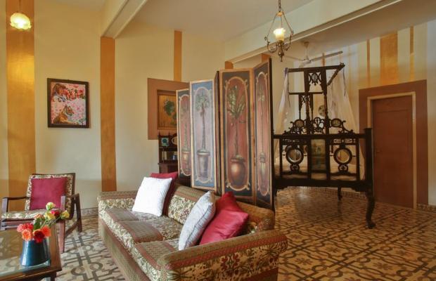 фотографии отеля Casa Britona изображение №35