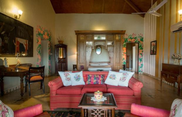 фото отеля Casa Britona изображение №21