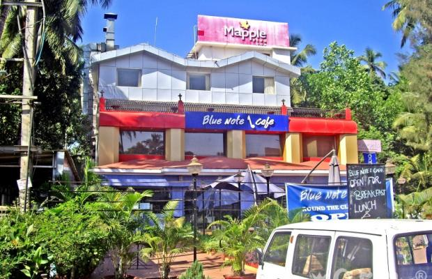 фото отеля Mapple Viva Goa изображение №9