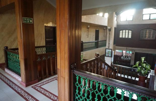 фотографии отеля Casa Severina изображение №27