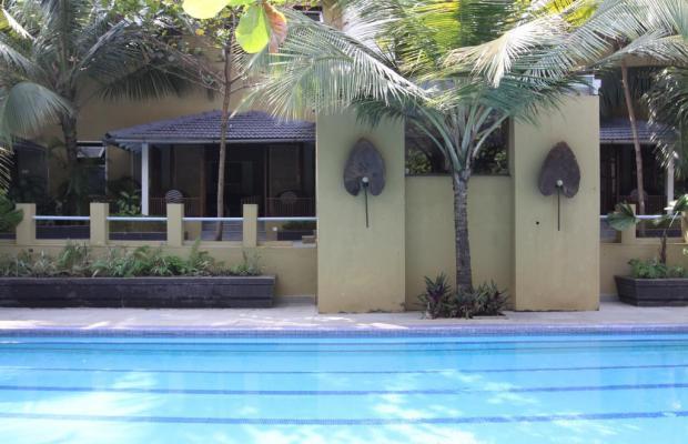 фотографии отеля Casa Vagator изображение №51