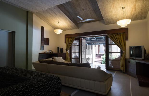фотографии отеля Casa Vagator изображение №47