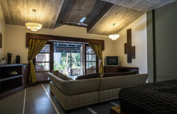 фотографии отеля Casa Vagator изображение №43