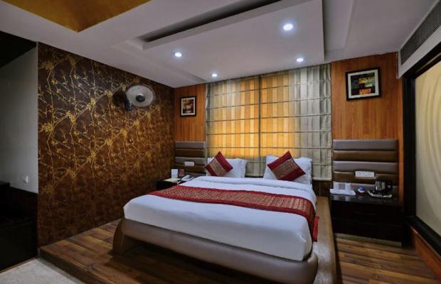 фото отеля Daanish Residency изображение №9