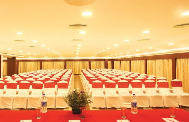 фото Cochin Palace изображение №6
