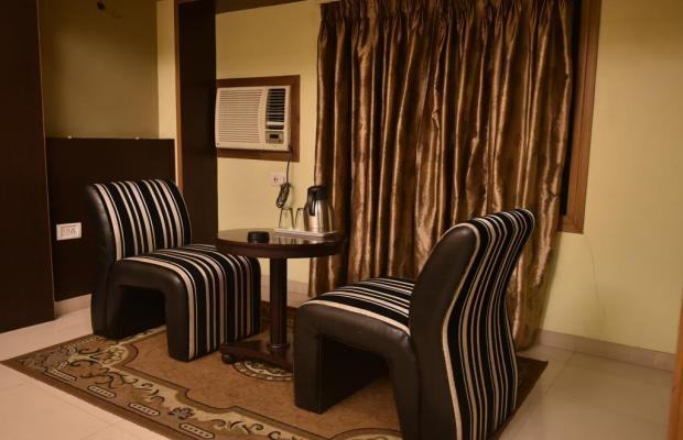 фото отеля Hotel Poonam изображение №13