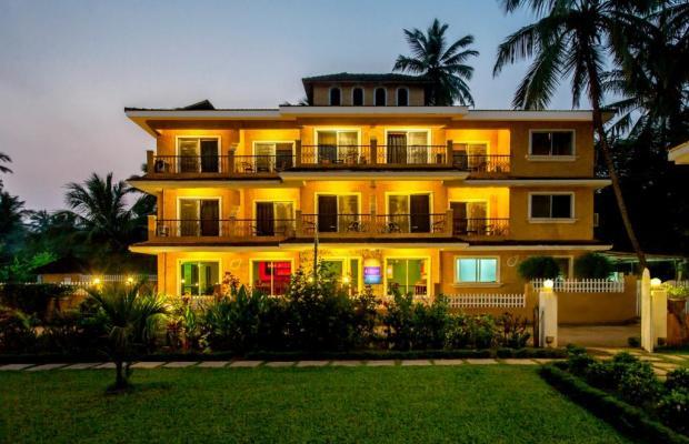 фотографии Jasminn By Mango Hotels изображение №16