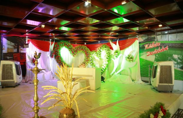 фото Kunnathur Mana Ayurvda Heritage Resort изображение №2