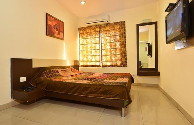 фото отеля Gautam Deluxe изображение №13