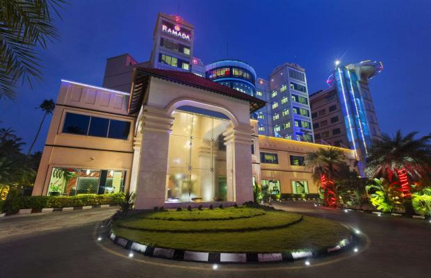 фото отеля Ramada Alleppey изображение №45