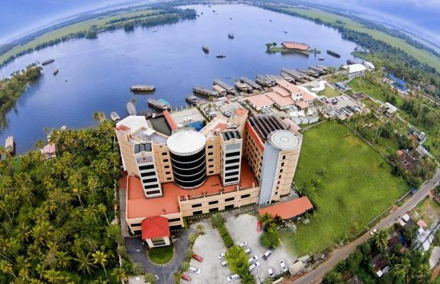 фото отеля Ramada Alleppey изображение №1
