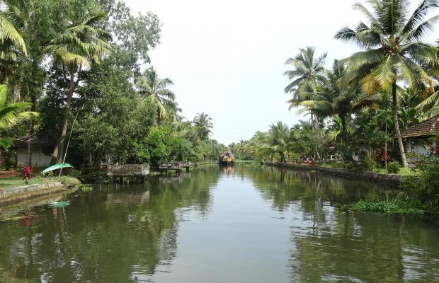 фото отеля Coir Village Lake Resort изображение №33