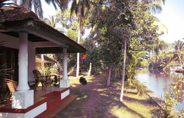 фотографии Coir Village Lake Resort изображение №24