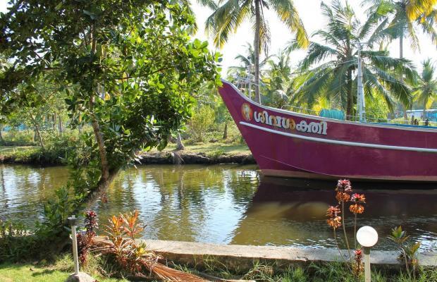 фото Coir Village Lake Resort изображение №14