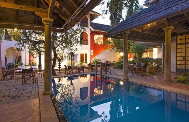 фотографии The Malabar House изображение №8