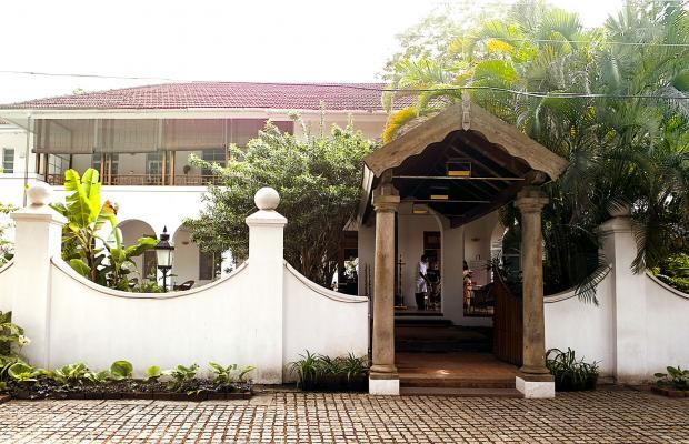 фотографии The Malabar House изображение №4