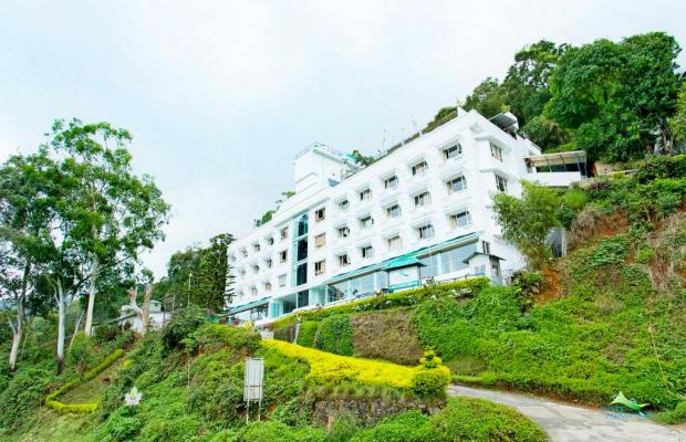 фото отеля Misty Mountain Resort изображение №1