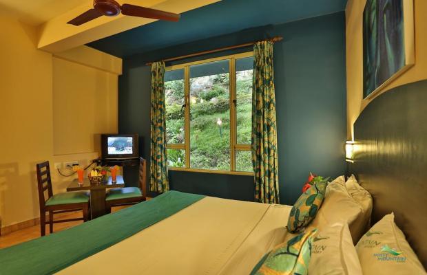 фото Misty Mountain Resort изображение №22