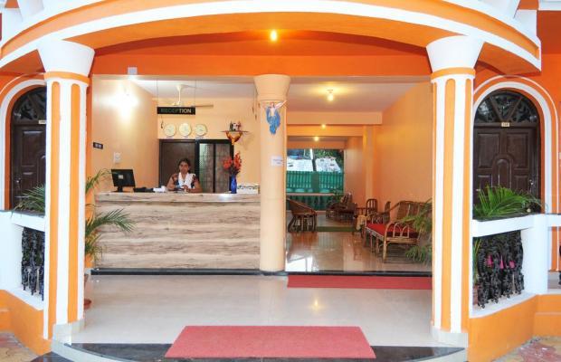 фотографии отеля Sunrise Beach Resort изображение №3