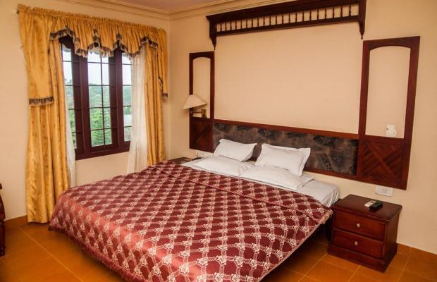 фотографии отеля Pagoda Resorts изображение №23