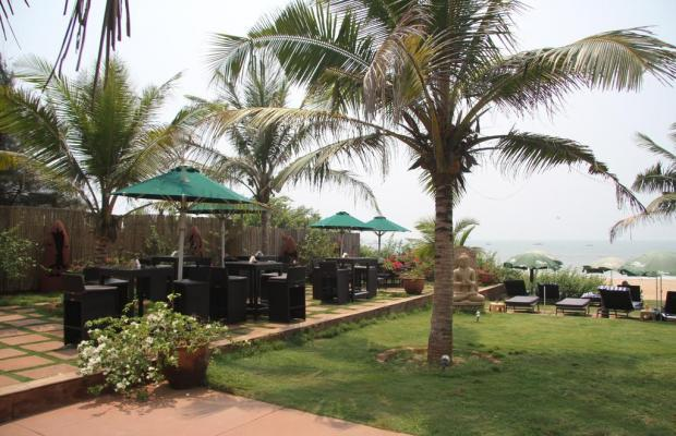 фото Chalston Beach Resort  изображение №34