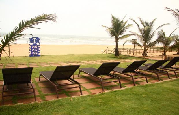 фотографии отеля Chalston Beach Resort  изображение №23