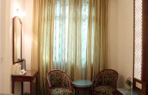 фото отеля Grand President изображение №21