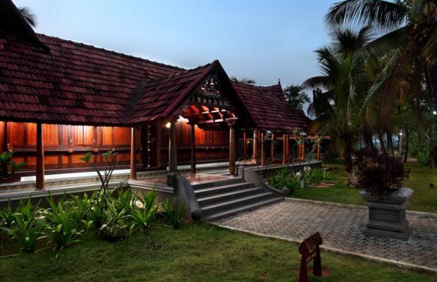 фотографии отеля Vasundhara Sarovar Premiere изображение №31
