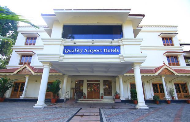 фото отеля Quality Airport изображение №5