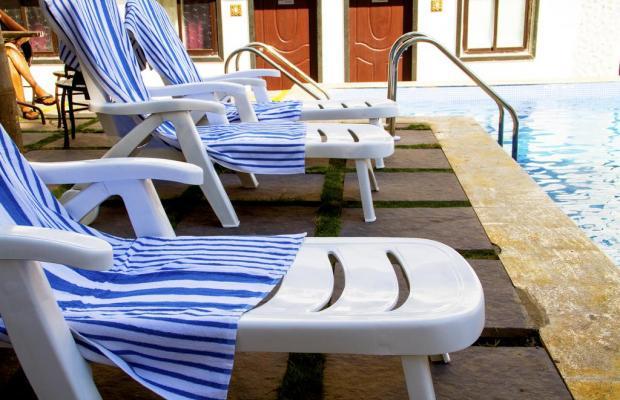 фото Nordest Lemonmint Beach Resort изображение №2