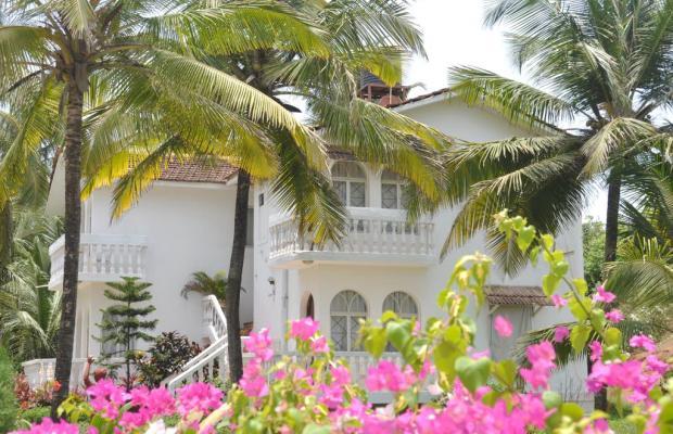 фотографии отеля Colonia Santa Maria изображение №11
